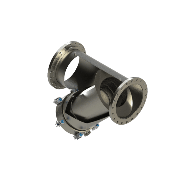 94 Series Fabricated Y Strainer