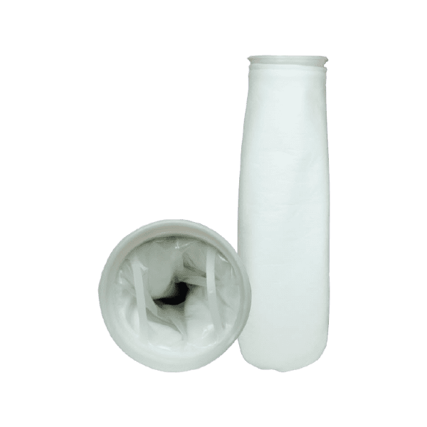 BOS Series Pleated Bag Filter