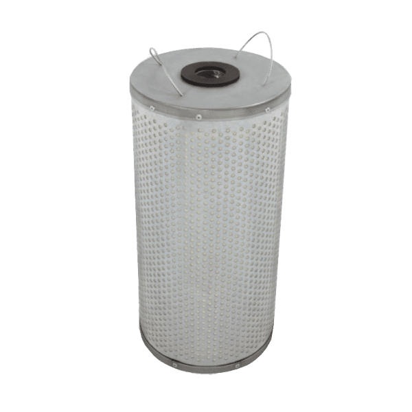CC Series activated carbon canister filter