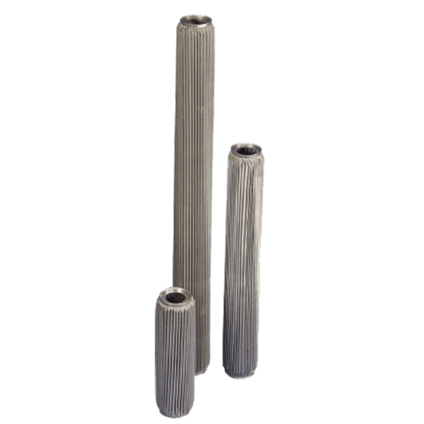 Eco-Mesh Series Stainless Steel Cartridge Filter
