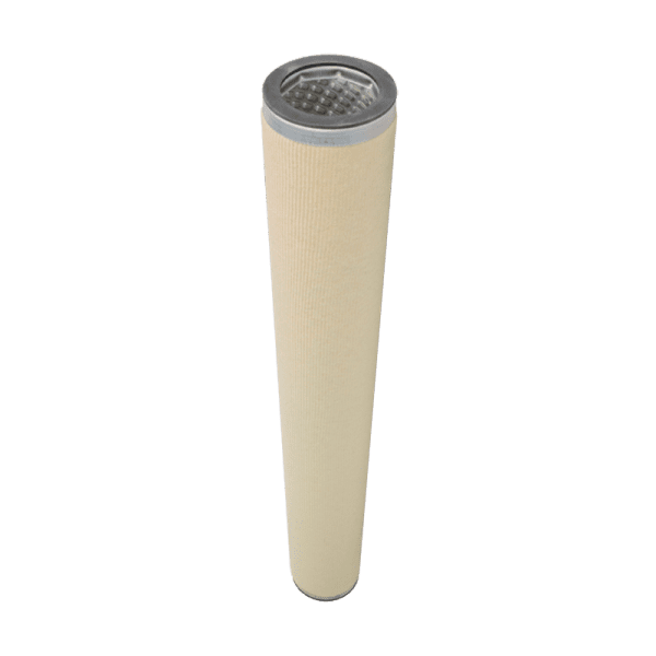 FG Series fibreglass filter separator elements