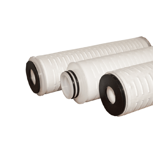 FMA Series Absolute Rated Pleated Filter Cartridges