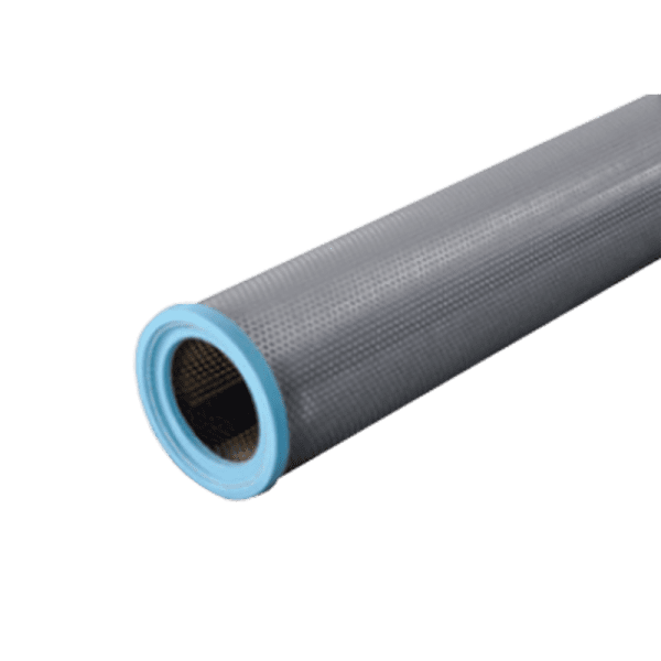 FiberLoc Series reverse flow depth microglass coalescers