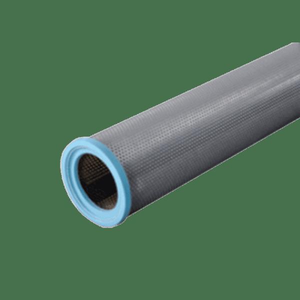 FiberLoc Series reverse flow depth microglass coalescers