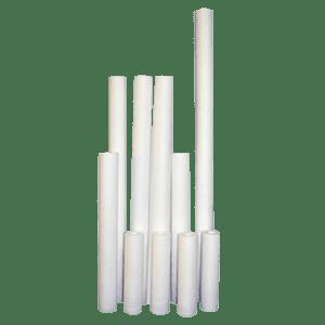 Klares Silver Series Polypropylene Melt Blown Cartridges