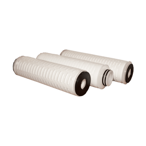 MTEC-B Pleated Polyethersulfone Cartridge Filters