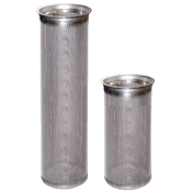 Filter Basket Housing & Accessories