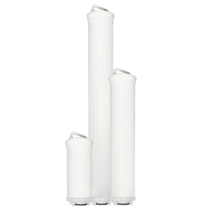 High Flow Series Pleated Filter Cartridge