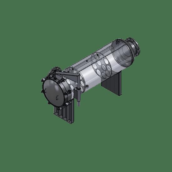 industrial cartridge filter